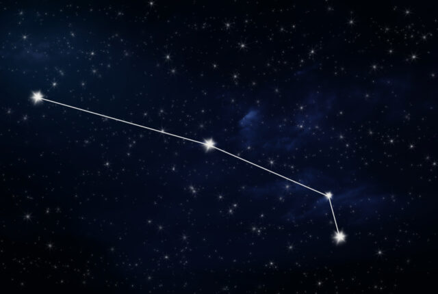 Aries Constellation: Interesting Facts About the Aries Ram