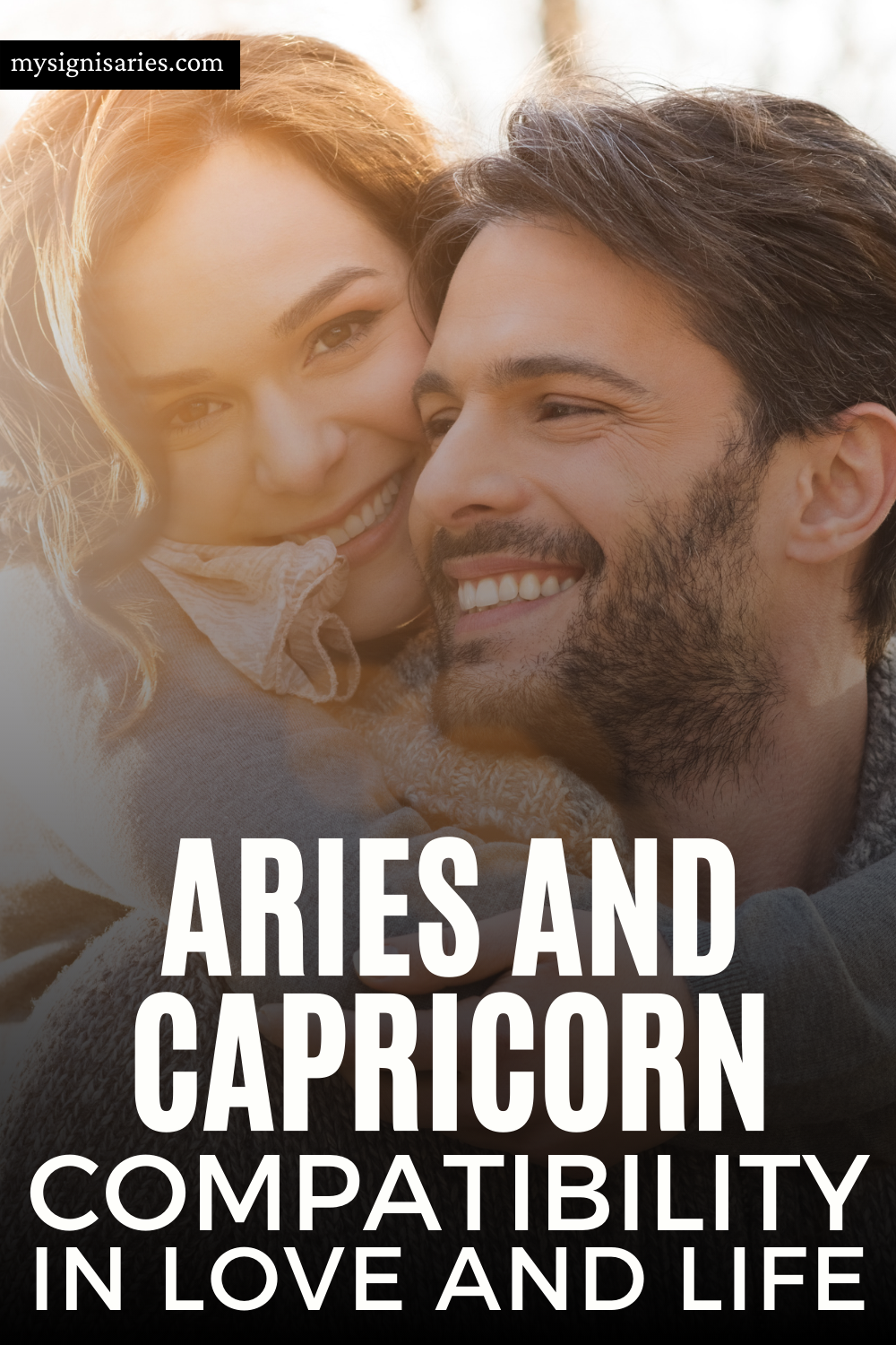 Aries And Capricorn Compatibility In Love And Life #aries #capricorn #astrology #zodiac #compatibility