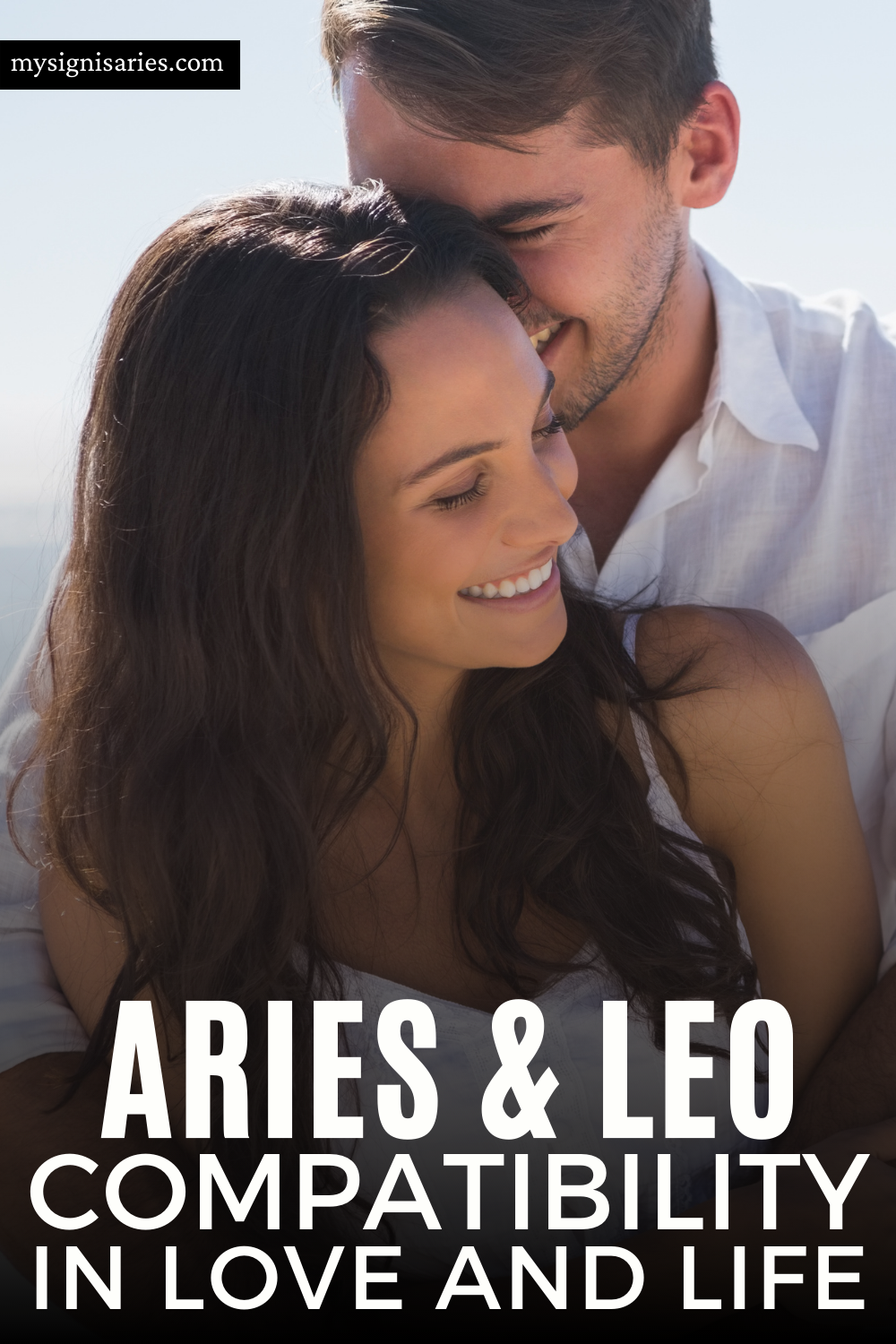 Aries And Leo Compatibility In Love And Life #arieslove #aries #ariessign #leo #arieslove