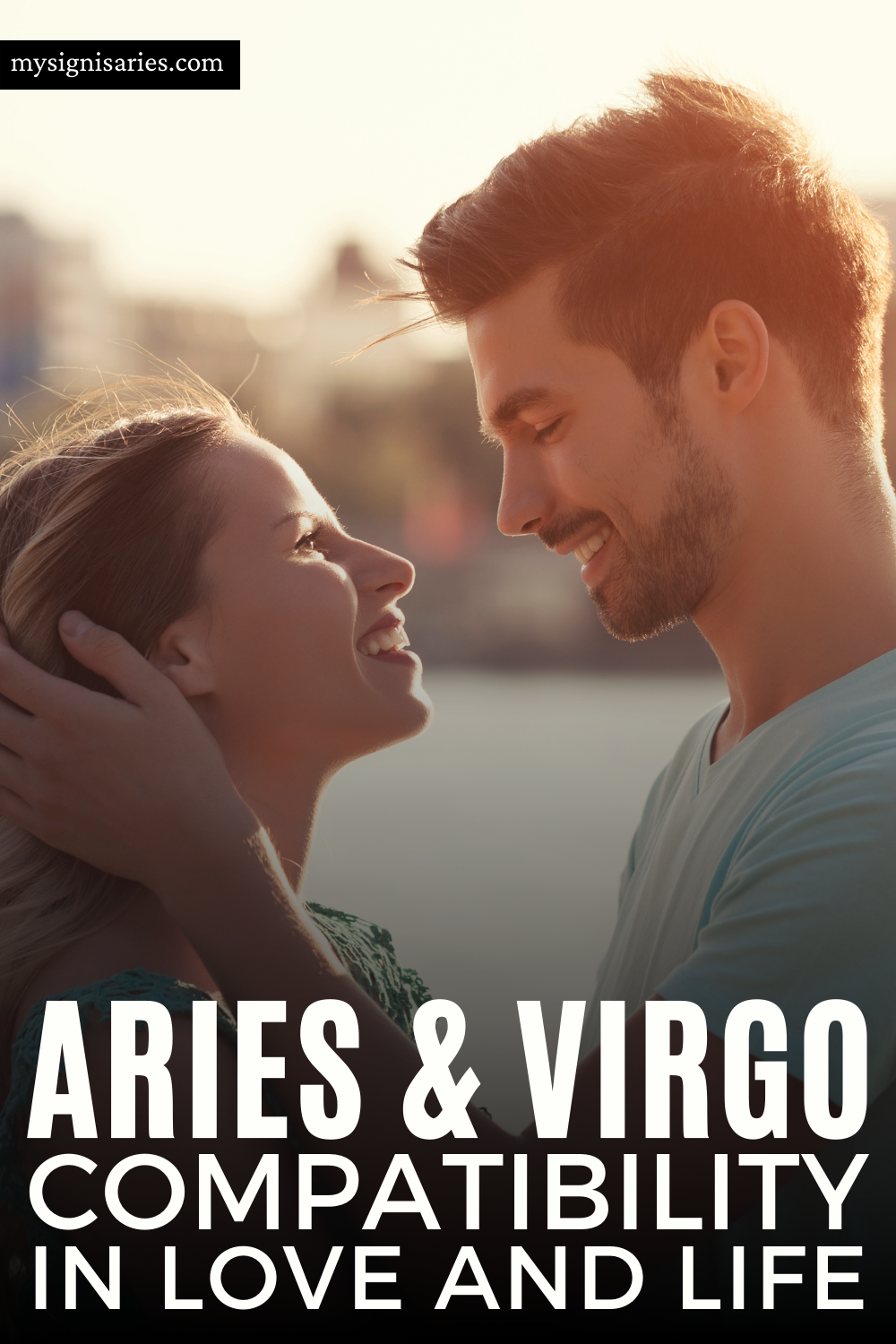 Aries And Virgo Compatibility In Love And Life #aries #ariessign #arieslove #virgo #zodiac #astrology