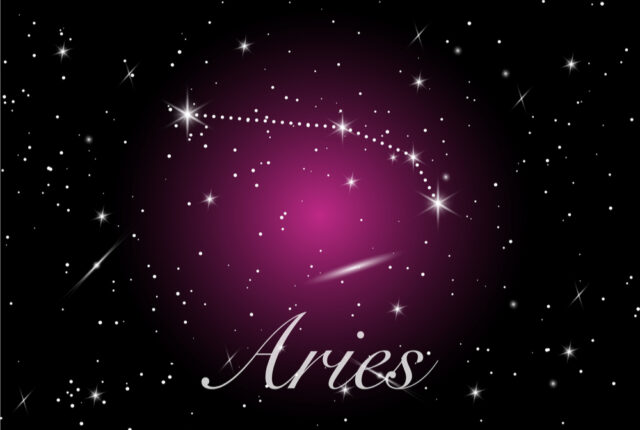 What Is An Aries
